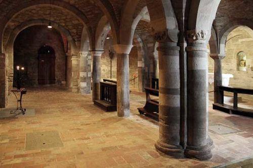 928d3 San Leo (Romagne), cathédrale