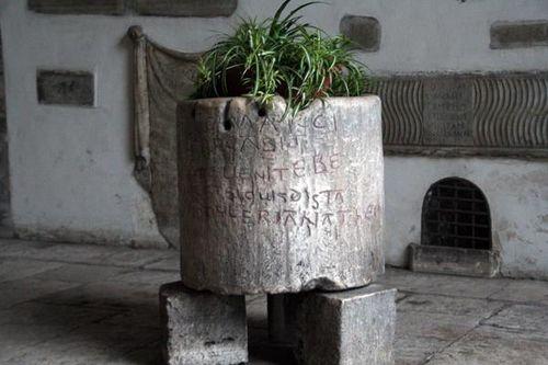 394d Rome, San Marco