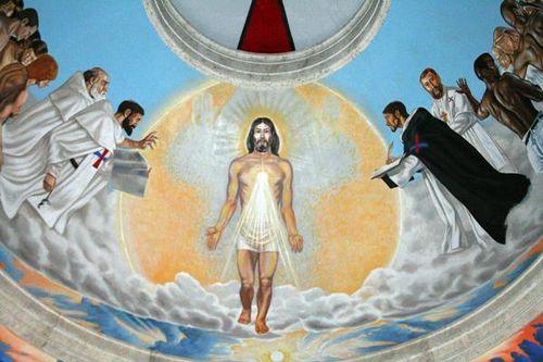 413d Rome, Saint Chrysogone