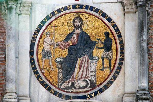 419a Rome, Trinitaires