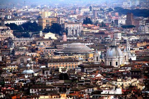 364a Vatican, du dôme