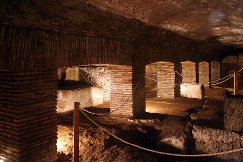 368j Rome, San Nicola in Carcere