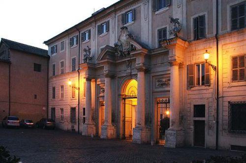 386a Rome, Santa Cecilia in Trastevere