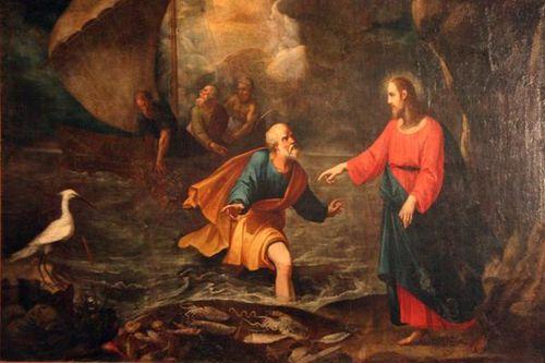 430b Rome, Sant'Angelo in Pescheria