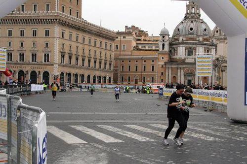 450a Marathon de Rome