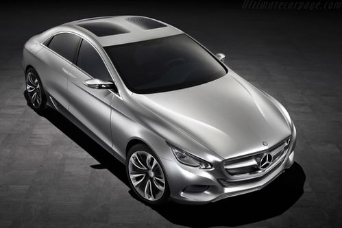 Mercedes-Benz-F-800-Style-Concept 1