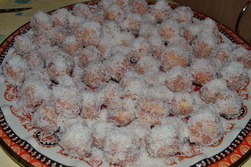 06boules coco fraise