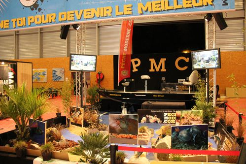 pmc au salon de Nantes 2013 (3)
