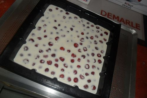 Clafoutis griottes (3)