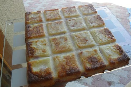 Clafoutis griottes (5)
