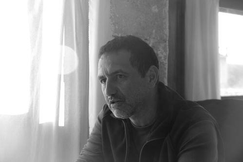Karim Rahal est un des pionniers de l'agro écologie en Algérie...