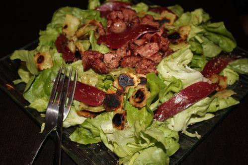 Salade-de-magret-seche-ravioles.JPG