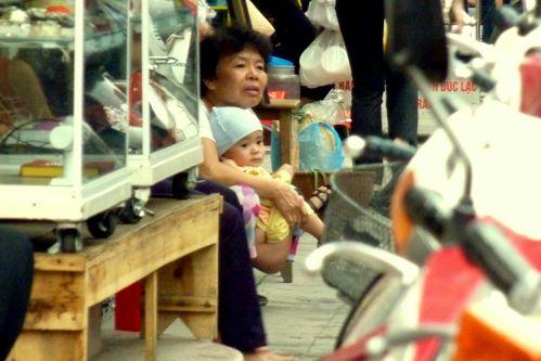 04 Hanoi - ballade de rue 01