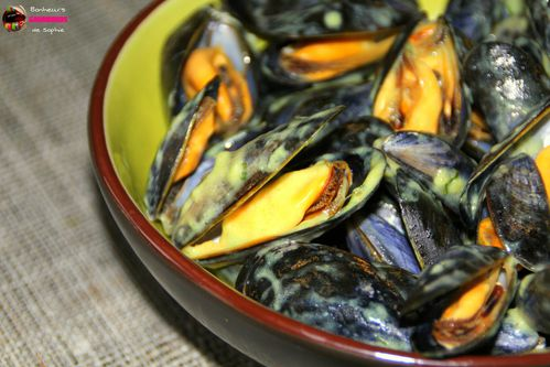 moules charentaise 2