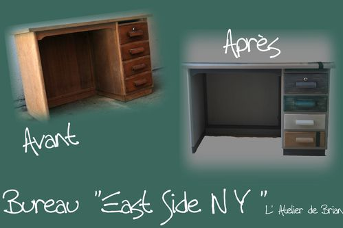 les r alisations de brian l 39 atelier de brian. Black Bedroom Furniture Sets. Home Design Ideas