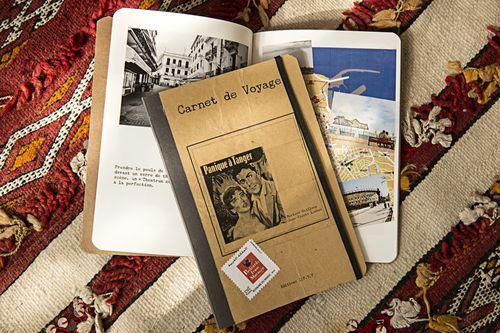 Carnet Tanger