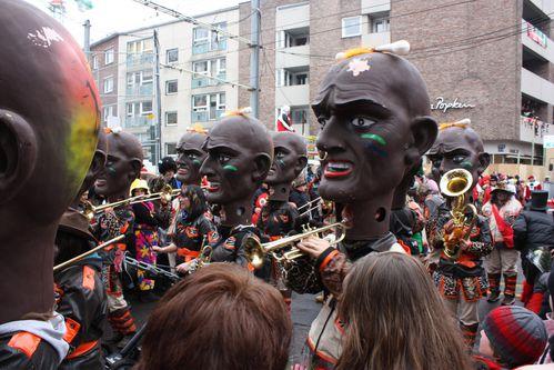 Carnaval de Cologne 0749