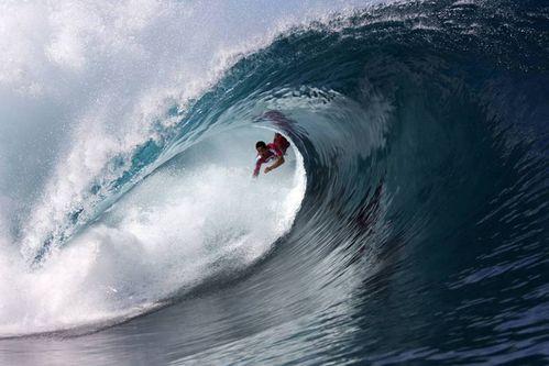 vaguesurf