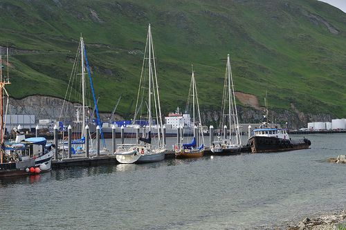 002 DUTCH HARBOR