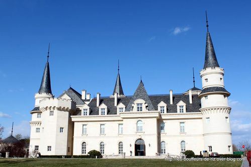 Chateau-Changyun 4945
