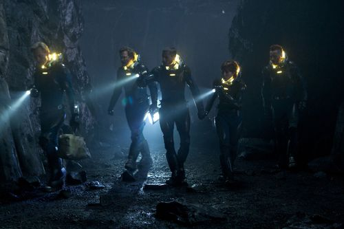 prometheus photos film (16)