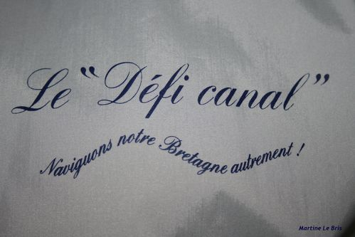 un slogan pour l'association !
