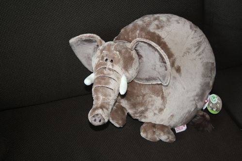 elephant berlinois
