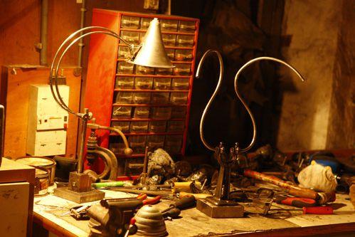 atelier cintrage