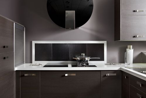 credence de cuisine autocollante. Black Bedroom Furniture Sets. Home Design Ideas