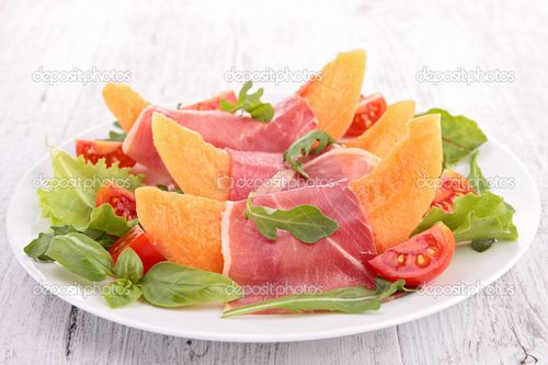 depositphotos 30395753-Melon-with-prosciutto-ham