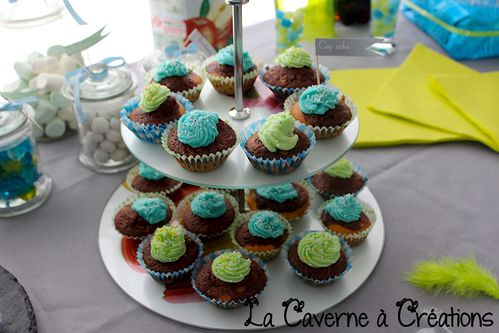 cup-cake-anis-bleu-baby-shower