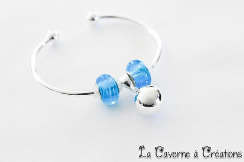 bracelet-bola-de-grossesse-perle-verre-bleu