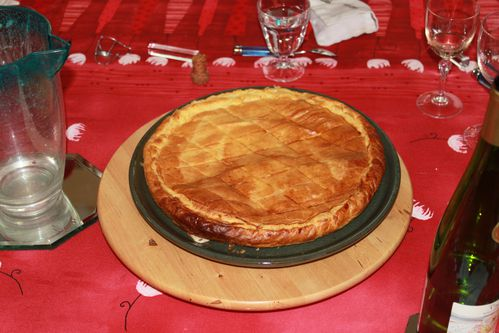 galette 2011