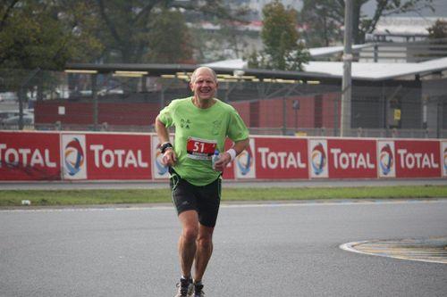 Marathon 2053