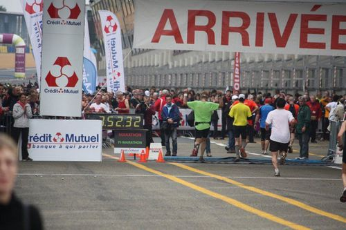 Marathon 2095