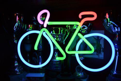 Souvenirs cyclistes le blog de for Art et decoration 2012