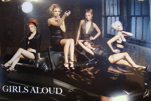 01 Girls Aloud 1