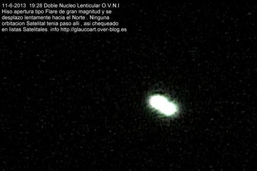 DOBLE UFO 11,6,2013 II