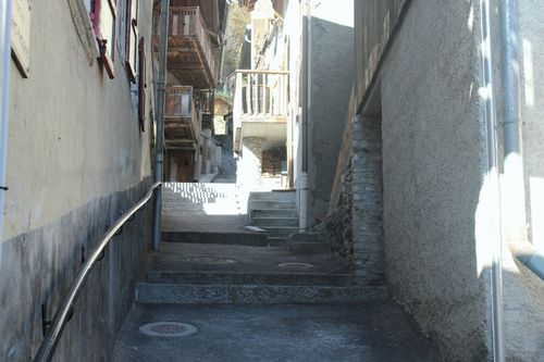 ruelle champagny
