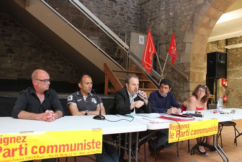 réunion publique agro guerlesquin 1