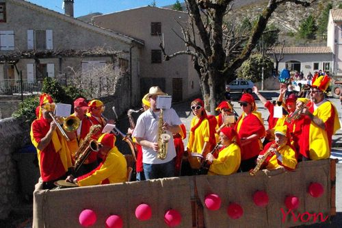 Carnaval-article 17