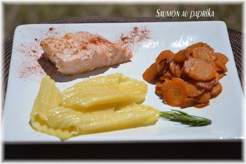 saumon paprika 1