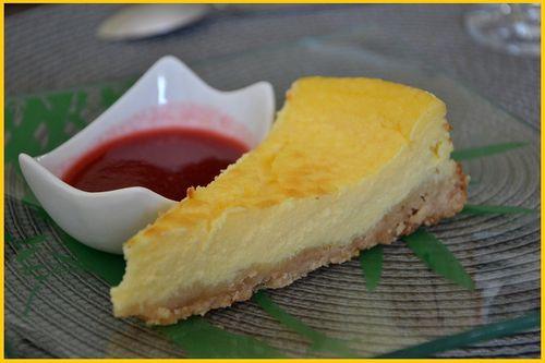cheese cake ny 1