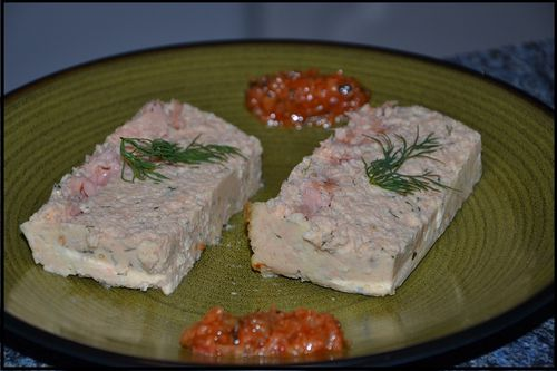 terrine saumon 1