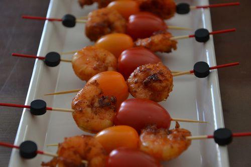 crevettes pimenton 2