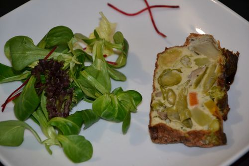 Terrine legumes 3