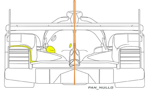 Audi R18 rear 2014 SebTest LOW