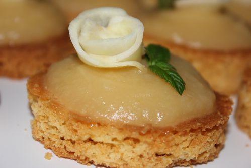 sablé breton pommes 2