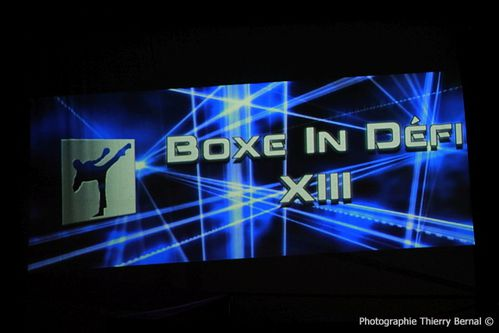 Boxe in défi XIII 05