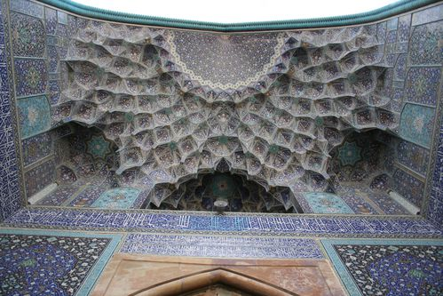 Isfahan-mosquee-Imam 2188